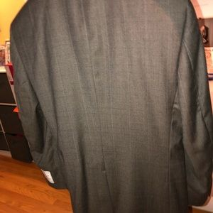 Jos. A. Bank Suits & Blazers - Jos. A Bank grey suit **NEW WITH TAGS*